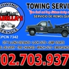 Isabella's Towing Service