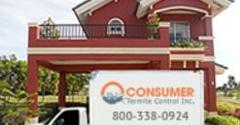 Consumer Termite Control Inc. - Aliso Viejo, CA
