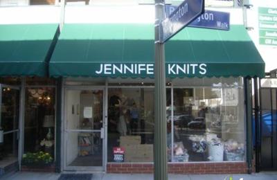 Jennifer Knits - Los Angeles, CA