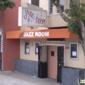 The Jazz Room - San Francisco, CA