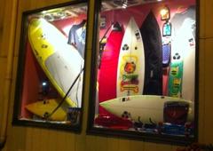 Modex surfboards - Honolulu, HI