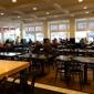 Gourmandise The Bakery - Salt Lake City, UT. Large Seating Area