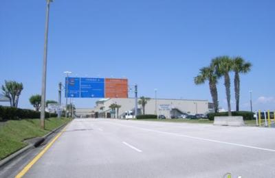 Tgs Aviation Service Of Florida - Sanford, FL