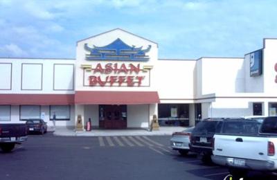 Asian Buffet - San Antonio, TX