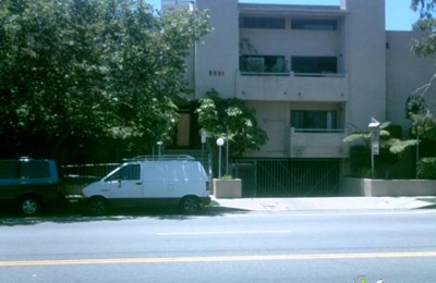 Executive Strip - Sherman Oaks, CA