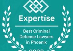DuMond & Doran, PLLC - Phoenix, AZ. The DuMond Law Firm was named one of the top 23 Criminal Defense firms in Phoenix!