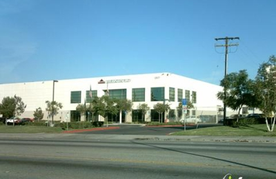 Reinhold Industries Inc - Santa Fe Springs, CA