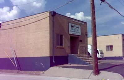 Mile Hi Kitchen & Bath Inc 1255 W 47th Ave, Denver, CO 80211 - YP.com