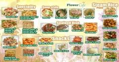 Flower Cafe - Fresno, CA