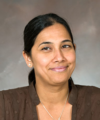 Dr. Deepa A Vasudevan, MD