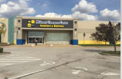 Midwest Clearance Center - Hazelwood, MO