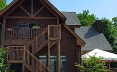 Lodge At Keen Lake