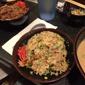 Daikokuya - Los Angeles, CA. Fried rice bowl
