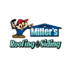 Miller's Roofing, Siding, Windows & Gutters