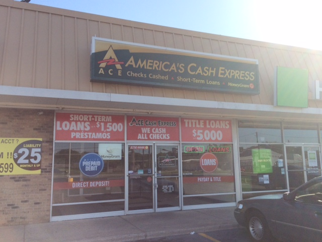 Cash advance in stephenville texas photo 5