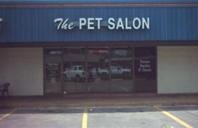 A Dog's Dream-The Pet Salon - Houston, TX