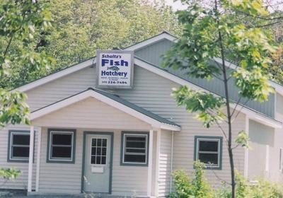 Schultz's Fish Hatchery 1756 Hamlin Hwy, Lake Ariel, PA