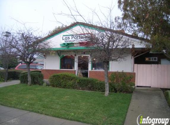 Los Portales - Mountain View, CA