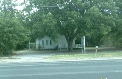 True Light Baptist Church - San Antonio, TX