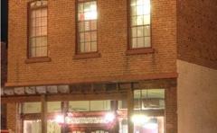 Tribecca Allie Cafe