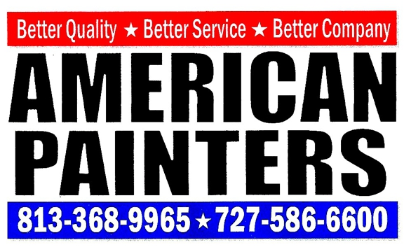 American Painters Inc - Tampa, FL