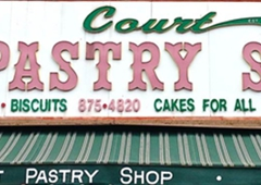 Court Pastry Shop - Brooklyn, NY