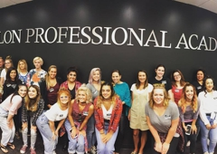 The Salon Professional Academy of Holland - Holland, MI