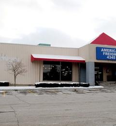 American Freight Furniture and Mattress - Massillon, OH