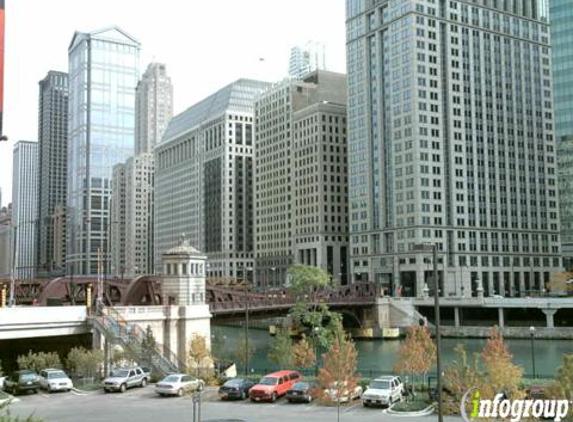 Trapp & Geller - Chicago, IL