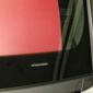 Superb Windshield Repair - Atlanta, GA. Slight blemish after windshield chip repair