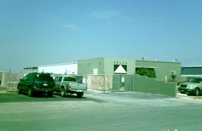 Delta Granite Marble Inc San Antonio
