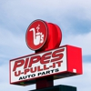 """Pipes U-Pull-It Auto Parts """"Salvage"""""""