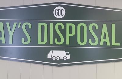 Gray's Disposal Company - Nashville, TN