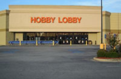 Hobby Lobby - Valdosta, GA