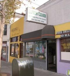 Pisco Latin Lounge - San Francisco, CA