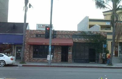 St Nick's - Los Angeles, CA