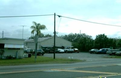Yow's Automotive Machine - Bradenton, FL
