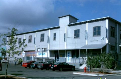 Blue Star Arts Complex - San Antonio, TX