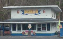 Noel's Drive-In