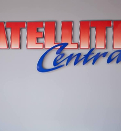 Satellite Central - Sioux City, IA
