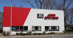 Joe's Auto Parts - Royal Oak, MI