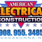 American Electrical Construction LLC - Succasunna, NJ