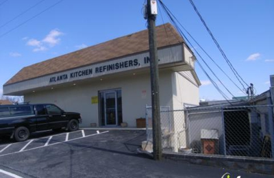 Beau Atlanta Kitchen Refinishers Inc   Tucker, GA