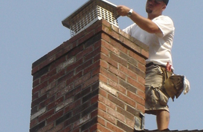 Chimney Cleaning Chimney Sweep And Chimney Repair Of Manassas