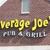 Average Joe's