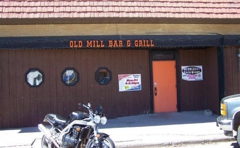 Old Mill Bar & Grill