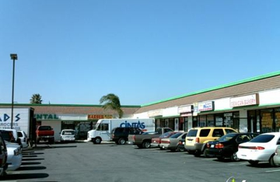 Jack's Donuts - Fontana, CA