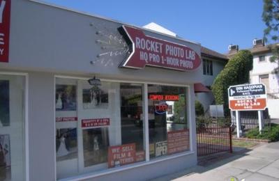 Rocket Photo Lab - Studio City, CA