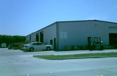 Dynamic Equipment & Systems - Grapevine, TX