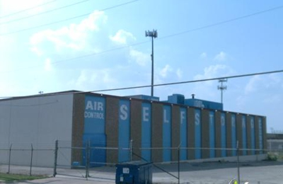 Air Control Self Storage 3614 Mccart Ave Fort Worth Tx